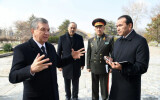 The President instructs to enhance amenities for cultural leisure of the population