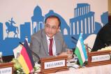 Uzbekistan-Germany: strategic cooperation priorities