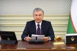 Ўзбекистон Президенти Евроосиё иқтисодий иттифоқи саммитида иштирок этди
