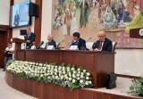 Санжар Валиев: Ташкентская конференция заложила основу для конструирования будущей модели коннективности между Центральной и Южной Азией