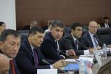 Узбекско-таджикское взаимодействие сегодня представляет собой образцовую модель сотрудничества