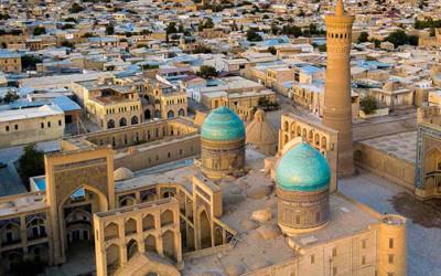 Мировой рейтинг: Узбекистан в пятерке самых безопасных стран для туристов