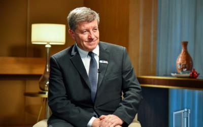 Глава МОТ назвал отношения с Узбекистаном образцовыми