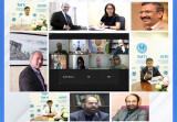 О международной конференции по Афганистану