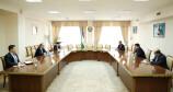 Директор ИСМИ и посол Афганистана отметили высокую динамику узбекско-афганского сотрудничества