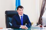 Дархан Сатыбалды: «в Казахстане радуются успехам Узбекистана»