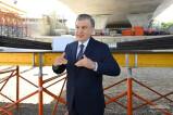 Шавкат Мирзиёев: С прицелом на будущее мы построим мосты еще во многих местах