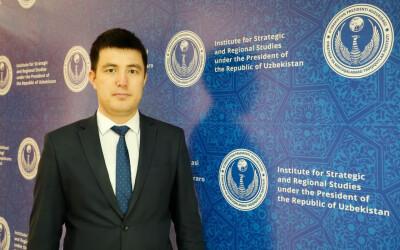 Ўзбекистон-АҚШ: стратегик шерикликка йўл