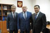 О конференции ИСМИ-РИСИ «Актуальные проблемы безопасности центральноазиатского региона и стратегии их решения – подходы России и Узбекистана»