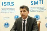 Первый заместитель директора ИСМИ Акрамжон Неъматов: Узбекистан и Пакистан выступают за восстановление исторических связей между регионами Центральной и Южной Азии