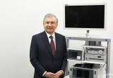 Шавкат Мирзиёев посетил современную клинику