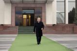 Шавкат Мирзиёев отбыл в Хорезм