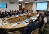 В Нью-Дели состоялся первый узбекско-индийский форум аналитических центров