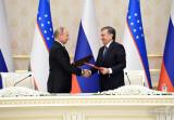 Россия - Узбекистан: общие векторы для экономического роста