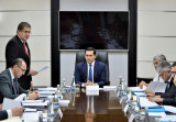 В МИВТ рассмотрены вопросы вступления Узбекистана в ВТО