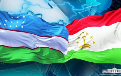 Узбекистан-Таджикистан: на пути углубления и расширения сотрудничества в сфере безопасности