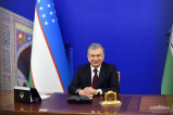 Лидеры Узбекистана и Индии провели онлайн-саммит