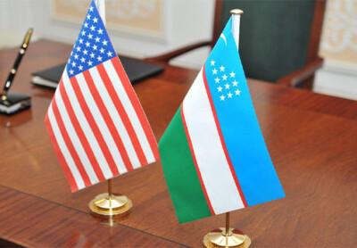 Совместное заявление правительств Республики Узбекистан и Соединённых Штатов Америки о дальнейшем углублении сотрудничества в области инвестиций и инфраструктурного развития