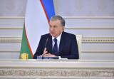 Шавкат Мирзиёев: Мы должны продолжать достойно жить и работать, опираясь на накопленный во время пандемии огромный опыт