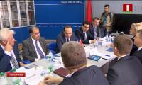 Беларусь и Узбекистан подписали пакет межрегиональных соглашений. Панорама