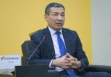 Санат Кушкумбаев: Выдвинутые Узбекистаном инициативы крайне важны и своевременны