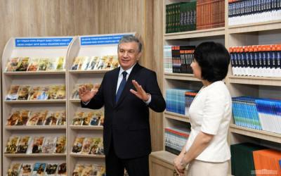 В Букинском районе создана платформа для реализации Пяти инициатив