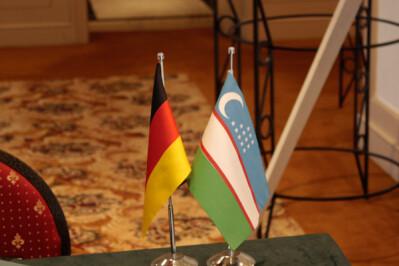 Акрамжон Неъматов: Немецкий бизнес проявляет значительный интерес к инвестиционному сотрудничеству с Узбекистаном