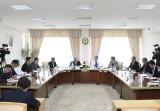 В ИСМИ состоялся международный «круглый стол»