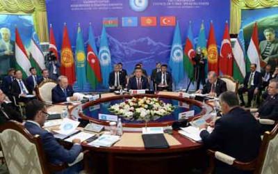 Товарооборот стран Тюркского совета после присоединения Узбекистана превысит 12 млрд долларов