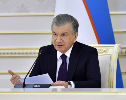 Tasks for comprehensive support for women discussed