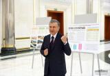Состоялась презентация проектов по туризму и управлению государственными активами