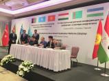 Страны Центральной Азии подписали декларацию о создании единого рынка электроэнергии