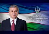 Праздничное поздравление строителям Узбекистана