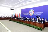 Тошкентда МДҲ Халқаро экспертлари форуми ўтказилди