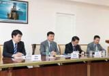 О встрече с китайскими экспертами в ИСМИ