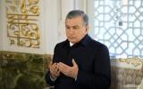 Shavkat Mirziyoev: Birinchi Prezidentimiz boshlagan ishlarni davom ettirayapmiz
