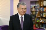 Президент ознакомился с созидательной работой в Андижане