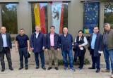 Эксперты Узбекистана наблюдают за выборами в Германии