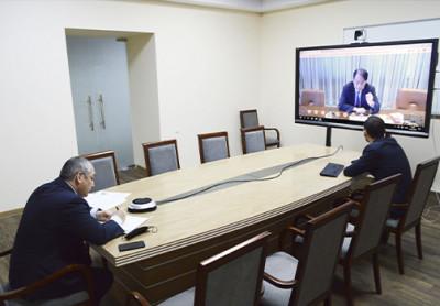 АБР окажет содействие Узбекистану в рамках противодействия пандемии коронавируса и снижения ее экономических последствий