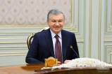 Президент Узбекистана принял Генерального секретаря Межпарламентского союза