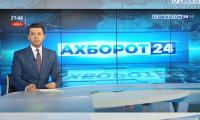 Беларусь институти билан давра суҳбати