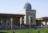 Паломнический туризм имеет большой потенциал в Узбекистане