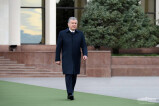 Президент посетит Наманганскую область