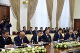 Регионы Узбекистана и Казахстана развивают торгово-экономическое сотрудничество