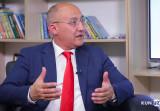 Эксперт билан интервью: Германия президенти Ўзбекистонга нега ташриф буюрганди?