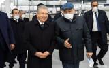 Greenhouse business in Uzbekistan eyes new stage of development