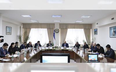 Пресс-релиз о проведении в ИСМИ «круглого стола», посвящённого присоединению Республики Узбекистан  к Совету сотрудничества тюркоязычных государств