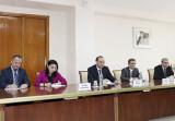 О встрече с представителями Фонда Ф.Эберта