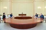 Узбекистан — Германия: политическое взаимодоверие служит основной для укрепления взаимоотношений