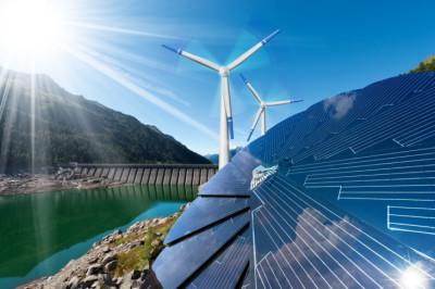Узбекистан презентовал будущее своей энергетики.
